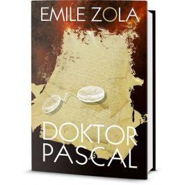 Zola Émile: Doktor Pascal