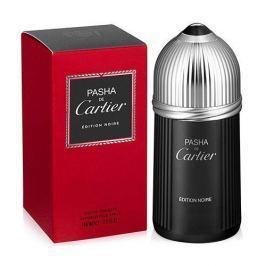 Cartier Pasha De Cartier Edition Noire - EDT 100 ml
