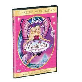 Barbie Motýlí víla   - DVD