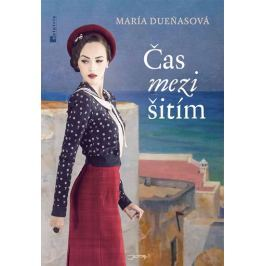 Dueňasová María: Čas mezi šitím