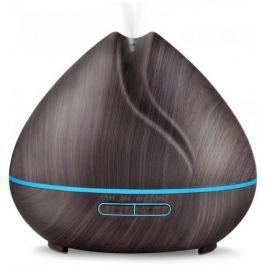 Aromacare Mandala, tmavé dřevo