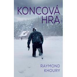 Khoury Raymond: Koncová hra
