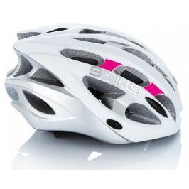 Briko QUARTER W044 matt white-pink M