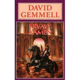 Gemmell David: Krvavý kámen - Jon Shannow 3