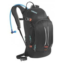 Camelbak Luxe Charcoal / Fiery Coral 3l