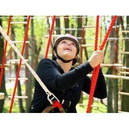 Poukaz Allegria - šumavský adrenalinový zážitek