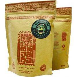 Café Majada De Excelent zrnková káva 225 g