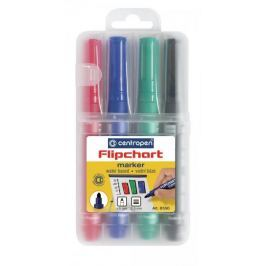Značkovač 8550 Flipchart sada 4 barev