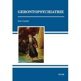 Lužný Jan: Gerontopsychiatrie