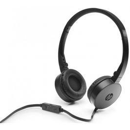 HP Náhlavní souprava HP H2800 - Black (J8F10AA)