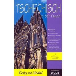 Knápková Petra, Najmanová Petra: Tschechisch in 30 Tagen - kniha bez CD