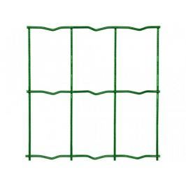 Zahradní síť MIDDLE poplastovaná Zn+PVC - výška 60 cm, role 25 m