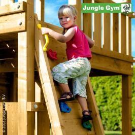 Jungle Gym Rock Module - horolezecká stěna