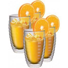 MAXXO Termo skleničky Juice, 4ks
