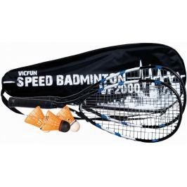 Vicfun Speed badminton set 2000