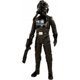 ADC Blackfire Rebels - Figurka 1. kolekce Tie Fighter Pilot, 50cm