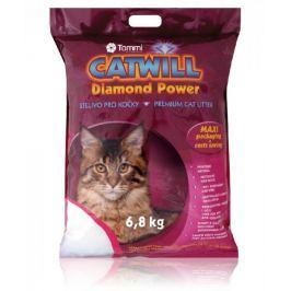 Tommi Catwill silikátová podestýlka MAXI pack 6,8kg