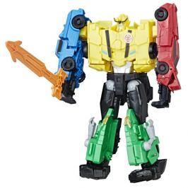 Transformers RID Team kombinátor - Ultra Bee