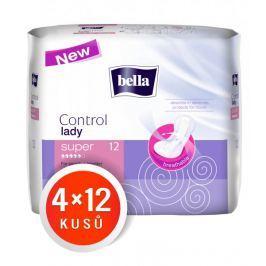 Bella Control Lady Super 4 x 12 ks