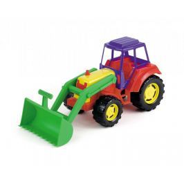 Frabar Traktor s lopatou