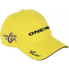 One Way Ccis Cool Yell Cap Yellow Uni