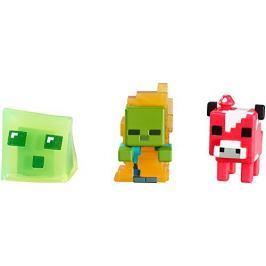 Mattel Sběratelské figurky Minecraft