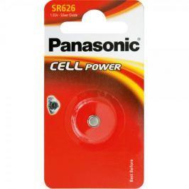 Panasonic Baterie Cell Power Ag 377/376/SR626 1BP