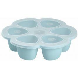 Béaba Multi-dávkovač na jídlo 6x90 ml, modrý