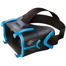 FIBRUM 3D brýle VR, černý