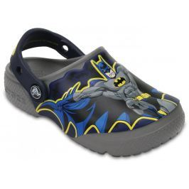 Crocs FunLab Batman Smoke 30,5