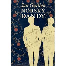 Guillou Jan: Norský dandy