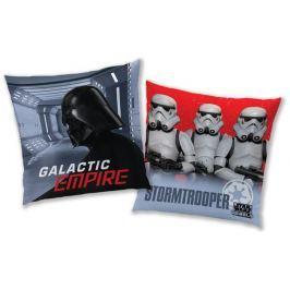 CTI Polštářek Star Wars Dark side 40x40 cm