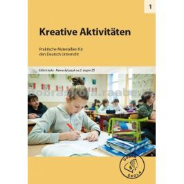 kolektiv autorů: Kreative aktivitäten