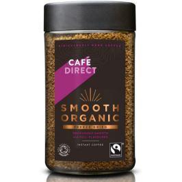 Cafédirect BIO Smooth Organic instantní káva 100g