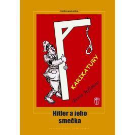 Jefimov Boris: Hitler a jeho smečka