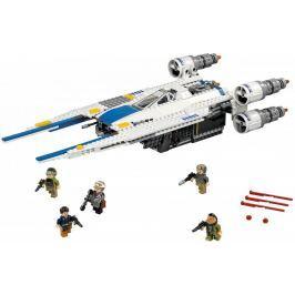 LEGO Star Wars™ 75155 Stíhačka U-wing Povstalců
