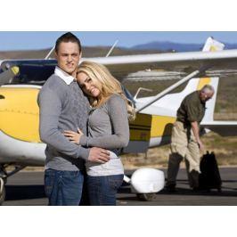 Poukaz Allegria - výlet vyhlídkovým letadlem Příbram