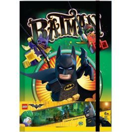 LEGO Batman Movie Zápisník - Batman