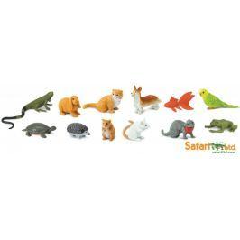 Safari Ltd. Tuba - Domácí zvířata