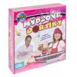 Albi Mýdlové dortíky