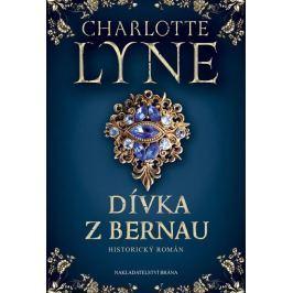 Lyneová Charlotte: Dívka z Bernau