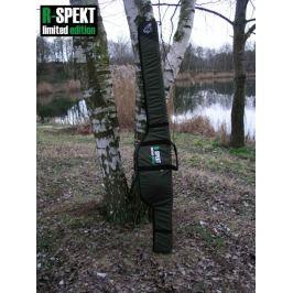 R-SPEKT Double 9´ polstrované khaki pouzdro na 2 pruty