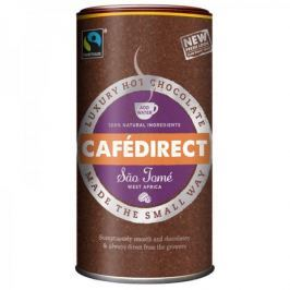 Cafédirect Horká čokoláda Sao Tomé 300g
