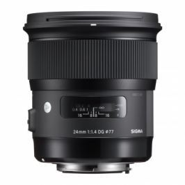 Sigma 24/1,4 DG HSM ART pro Sony E mount
