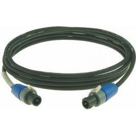 Klotz SC3-01SW Reproduktorový kabel