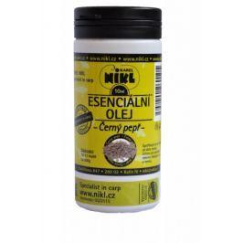 Nikl esenciální olej Černý pepř 10 ml
