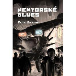 Brown Eric: Newyorské blues