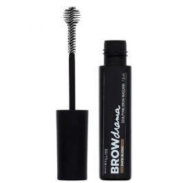 Maybelline Řasenka na obočí Brow Drama (Sculpting Brow Mascara) 7,6 ml (Odstín Dark Brown)