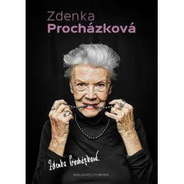 Procházková Zdenka: Zdenka Procházková