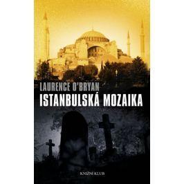 O´Bryan Laurence: Istanbulská mozaika